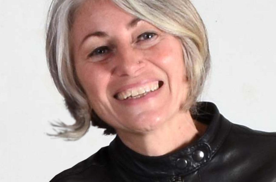 Olga: sostituzione molare tramite impianto. Chirurgia guidata rapida senza bisturi